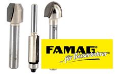Famag-Oberfräser