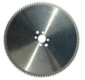 Kreissägeblatt für Kunststoff