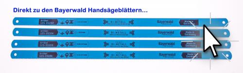 Hier klicken - zu den Bayerwald Handsägeblättern