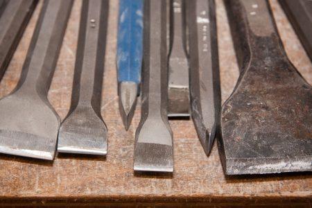 Werkzeugstahl