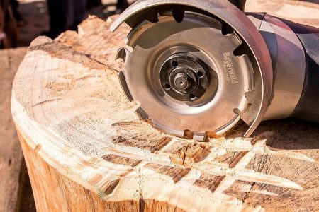 Bayerwald Woodcarver Anwendung